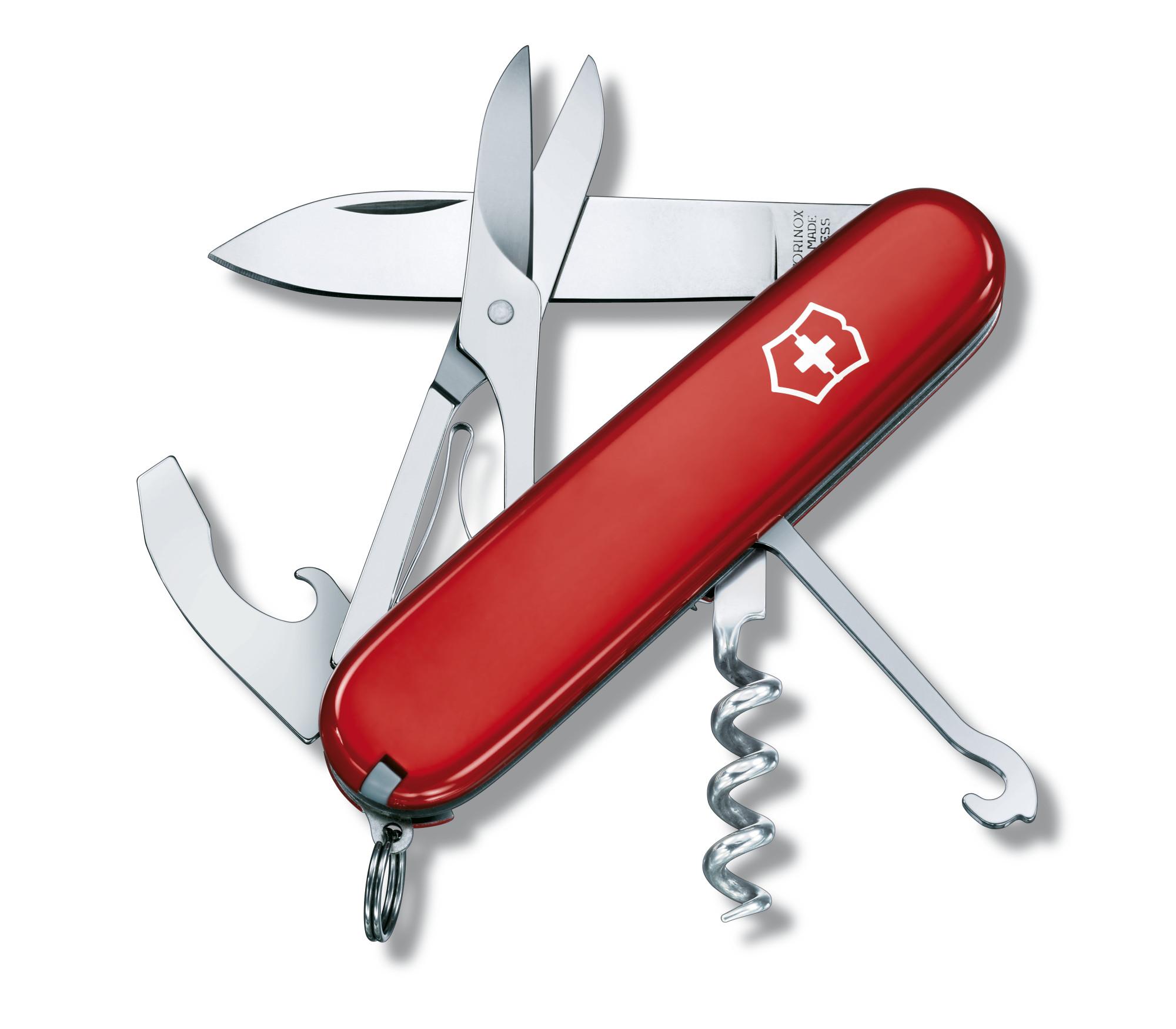 Mittlere Taschenmesser Schweizer Taschenmesser